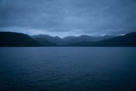Manapouri_Lake_morning