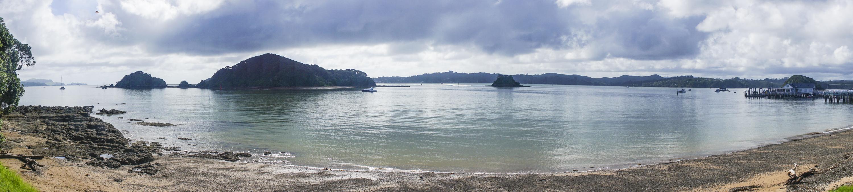 paihia-bay of islands